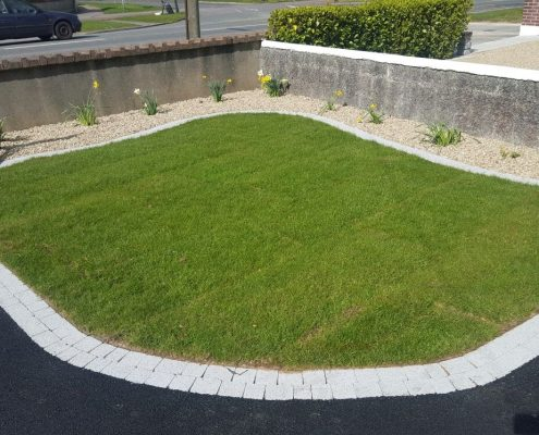 Landscaping Kildare